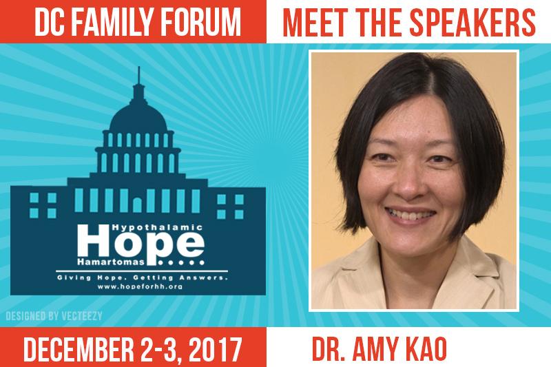 DC Family Forum - Meet The Speakers